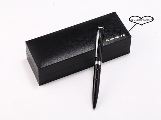 Bút ghi âm USB này có kiểu dáng và sử dụng để viết như một cây bút bi bình thường, ngụy trang kín đáo và rất khó phát hiện. Ghi âm cực rõ, hàng chất lượng cao, sử dụng rất dễ dàng, tiện lợi.
