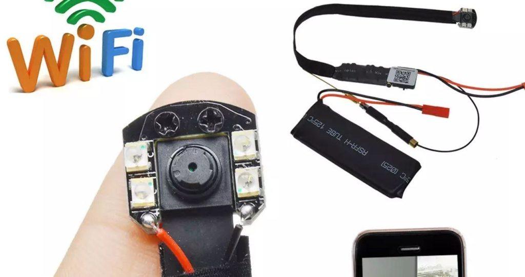 Camera IP siêu nhỏ S09 hồng ngoại là loại camera siêu nhỏ giám sát cực kì tinh tế với thời gian quay phim và ghi âm liên tục lên đến 6h. Với chế độ quay đêm siêu nét mà mắt thường không nhìn thấy.