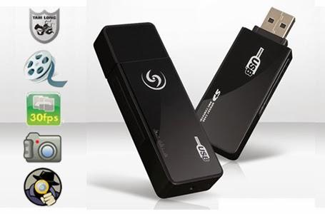 Chính vì những tính năng nổi trội này mà Camera siêu nhỏ ngụy trang USB HD U9. Là quay phim HD mini U9 đang ngày càng trở nên phổ biến và trở thành vật dụng không thể thiếu trong cuộc sống hằng ngày.