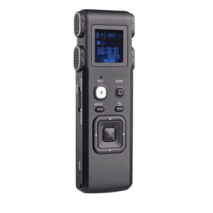 Máy Ghi Âm Chuyên Nghiệp Cao Cấp DV-500 8GB