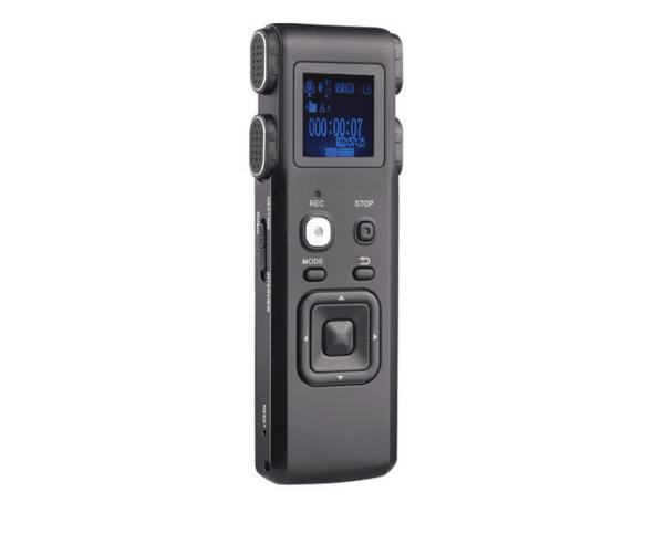 Máy ghi âm chuyên nghiệp cao cấp DV-500