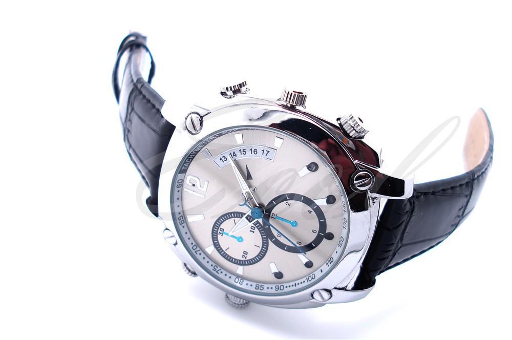 Đồng hồ đeo tay camera W7000 quay đêm thiết bị quay lén linh hoạt nhất hiện nay.