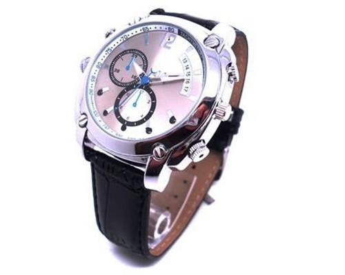 Đồng hồ đeo tay camera W7000 quay đêm hỗ trợ khách hàng quay lén mọi lúc nọi nơi