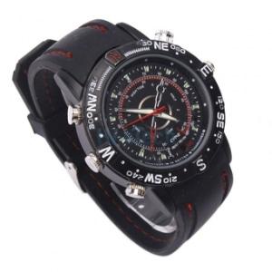 Đồng hồ đeo tay camera thời trang sô 1 hiện nay