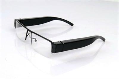 Mắt kính camera V13 Full HD là sự lựa chọn số 1 hiện nay khi cần ghi hình quay lén