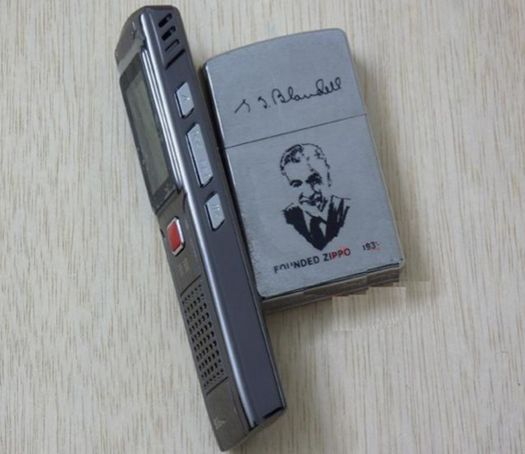 Máy ghi âm chuyên nghiệp siêu nhỏ DV-100 là dòng sản phẩm thế hệ mới, nhận được đánh giá cao từ người dùng.