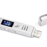 Máy Ghi Âm Chuyên Nghiệp DV-300 8GB