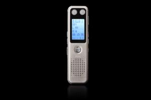 Máy ghi âm chuyên nghiệp DV-400 8GB là sự lựa chọn số 1 trên thị trường hiện nay