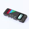 Máy ghi âm chuyên nghiệp GH-500 với thiết kế cùng khả năng ghi âm cực chuẩn.