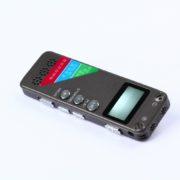 Máy Ghi Âm Chuyên Nghiệp GH-500 8GB, Pin 80h Liên Tục