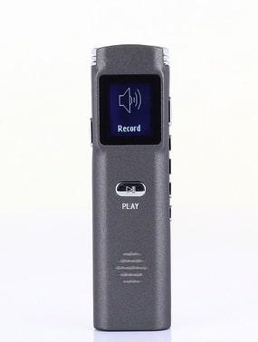 Máy Ghi Âm Siêu Nhỏ T10 là sự lựa chọn số 1 hiện nay dành cho mọi khách hàng