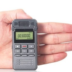 Máy Ghi Âm SK999 16GB mang đến sự lựa chọn mới hơn cho người dùng