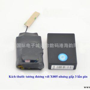 Máy nghe lén tự động gọi lại X55 có lọc âm pin cực lâu là sự lựa chọn hoàn hảo và tốt nhất dành cho bạn hiện nay