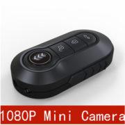 Móc Khóa Camera K1 Full HD Quay Đêm 8GB