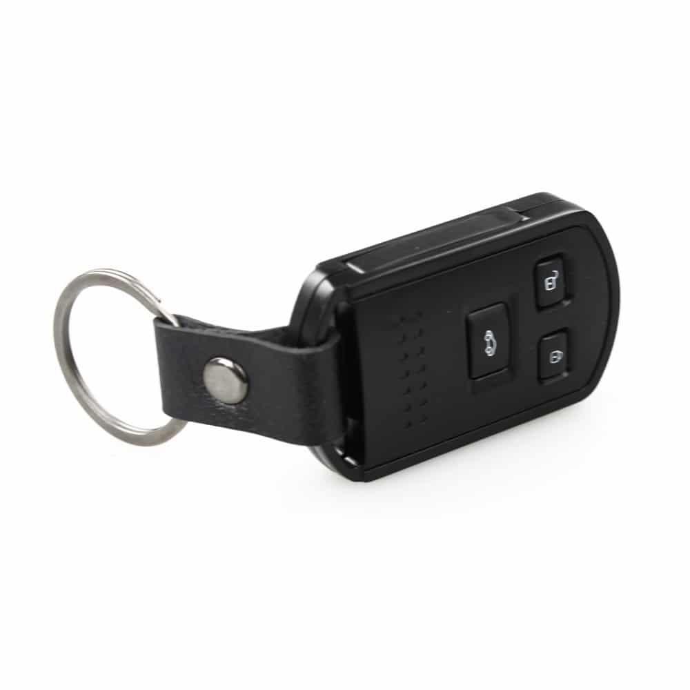 Móc khóa camera K2 quay đêm 8GB sự lựa chọn tốt nhất dành cho bạn khi cần quay lén