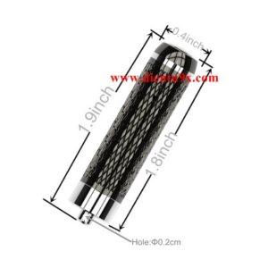 Móc khóa ghi âm T2 siêu nhỏ với thiết kế siêu nhỏ được đánh giá cực kì cao.