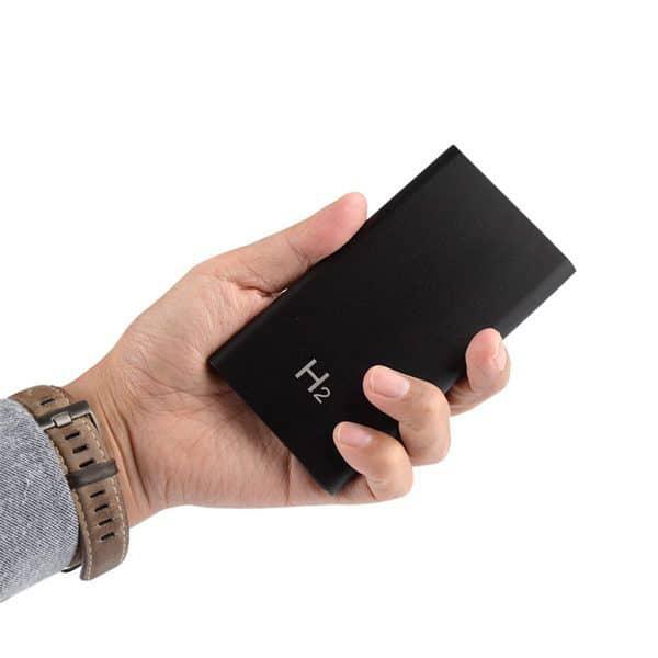 Pin Dự Phòng H2 Camera Full HD một trong những sự lựa chọn không thể bỏ qua.