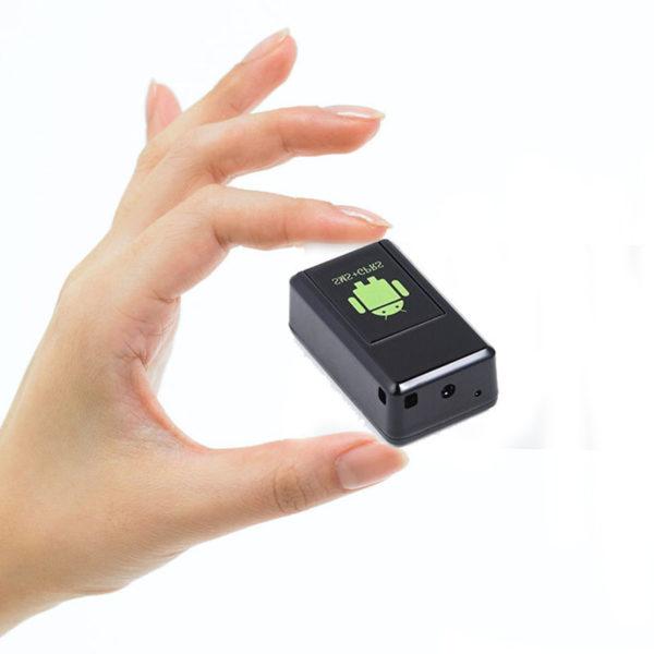 Thiết bị nghe lén GF-08 thiết bị được đánh giá cao về khả năng nghe lén