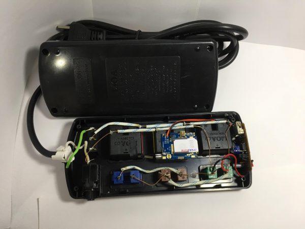 thiết bị nghe lén ngụy trang ổ cắm điện sở hữu những thông số kỹ thuật mạnh mẽ.