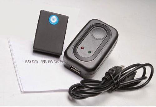 Thiết bị nghe lén và định vi X005 là thiết bị hỗ trợ nghe lén tốt nhất hiện nay.
