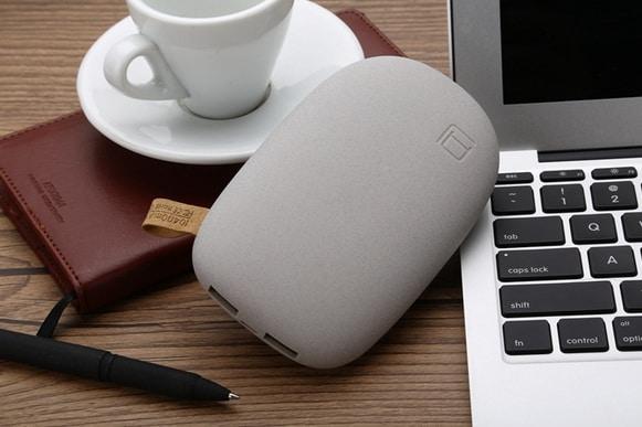 Thiết bị nghe lén và ghi âm ngụy trang pin dự phòng E8 là sự lựa chọn cho mọi khách hàng hiện nay.