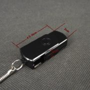 USB Camera Mini Siêu Nhỏ Q2 8GB