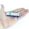 USB ghi âm chuyên nghiệp V1 dễ sử dụng mọi lúc mọi nơi mà không sợ bị phát hiện