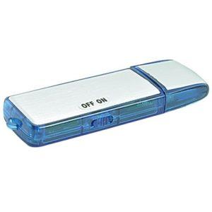 USB ghi âm chuyên nghiệp V1 một thiết bị với khả năng ngụy trang thu âm siêu chuẩn xác.