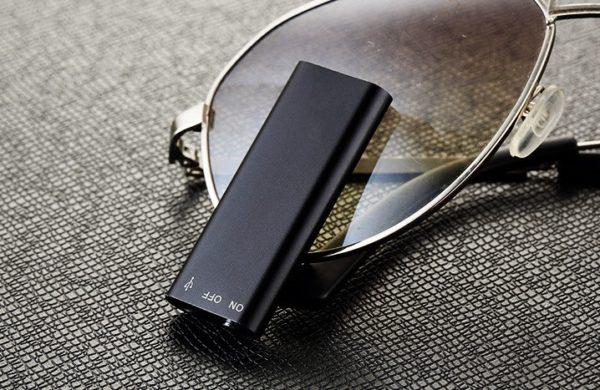 USB ghi âm Q4 cực nhỏ pin 12h liên tục là một trong những sự lựa chọn tốt nhất hiện nay.